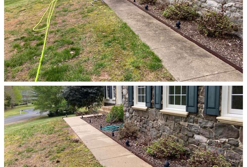 What Is The Contrast Involving Power Washing and Pressure Washing?
